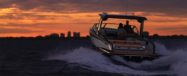 MarineMax Wrightsville Beach Boat Show